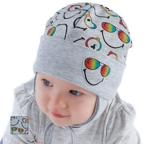 9m-2 years 48 Spring baby hat children hat little girl Smile size 46 50