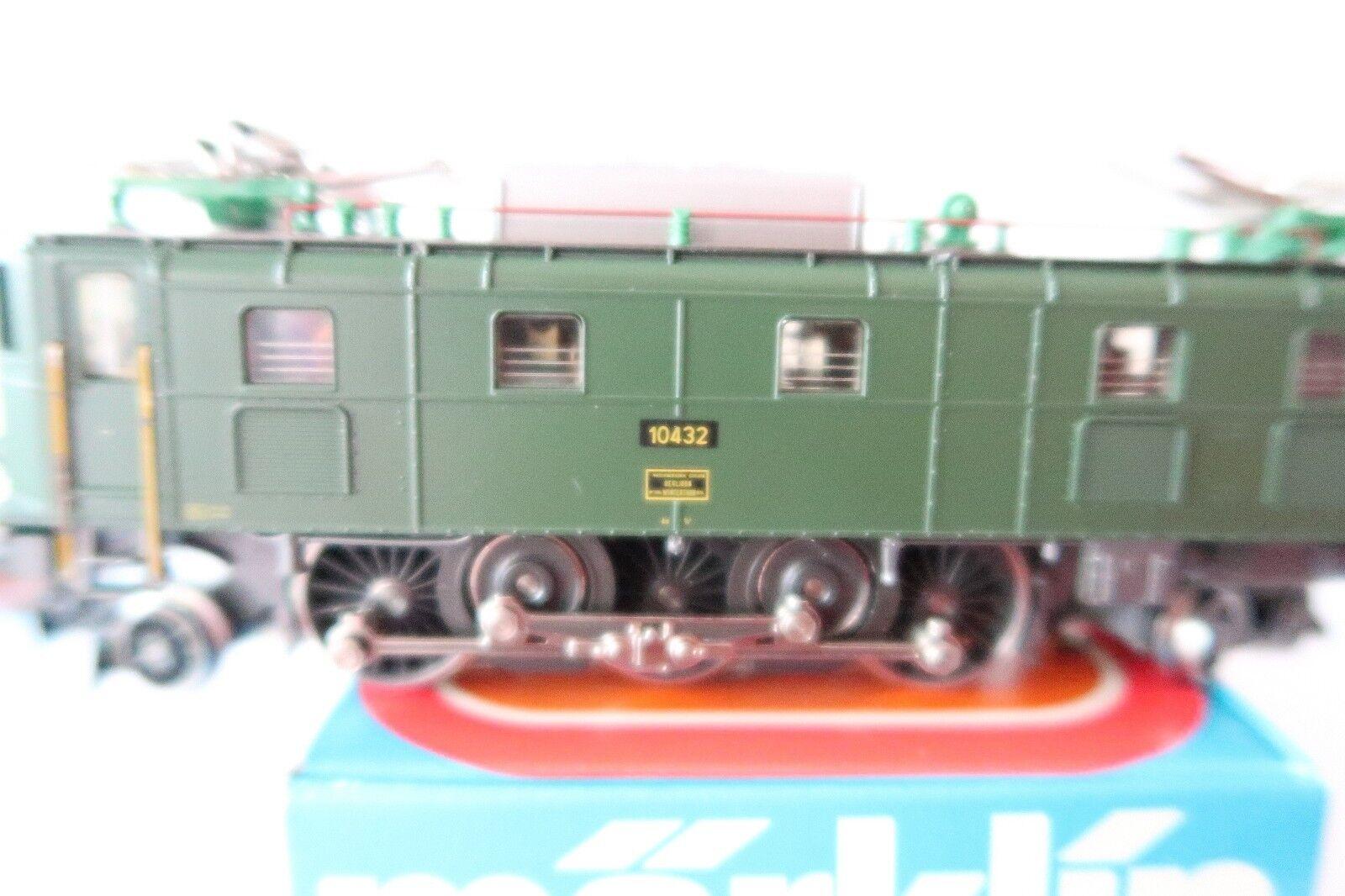 Marklin ho ac 3167 e-Lok AE 3 6 br 10432 SBB (ad 43-35s1 2)