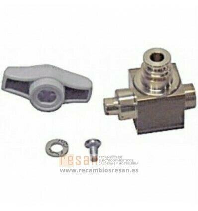 Llave de llenado Vaillant VMW turbotech original Vaillant 0020018065 Llaves y Gr