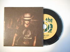 THE THE : I SAW THE LIGHT [ PROMO #XPCD 569 - CD SINGLE PORT GRATUIT ]