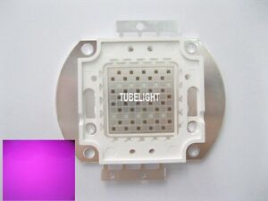 10x-50W-High-power-LED-Chip-Red-660nm-Blue-460-465nm-4-1-Plant-Grow-Light-24-26V