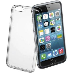 cover trasparente rigida iphone 7
