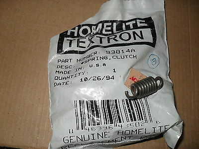 XL-925 Homelite 64129-A 2 pieces Chainsaw Bearing Inner Race 410