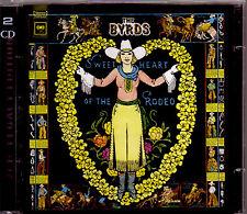 2 CD (NEU!) . BYRDS - Sweetheart of the Rodeo (dig.rem.+28 / Gram Parsons mkmbh