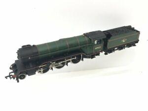 Bachmann-31-554-OO-Gauge-BR-Green-V2-Class-60903-Needs-Attn