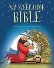 My Sleepytime Bible by Jan Godfrey (Hardback, 2015)