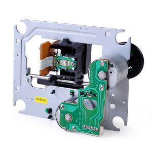 SF-P101N-16Pin-CD-Player-Complete-Mechanism-Sanyo-Optical-Laser-Len-Replacement