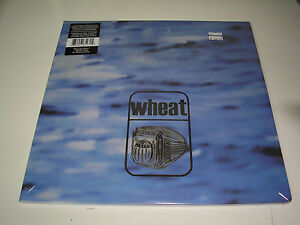 Wheat Medeiros 2xlp Sealed New Remastered Clear Vinyl W