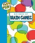 Go Fun! Big Book of Brain Games 2 by Andrews McMeel Publishing (Paperback, 2016)