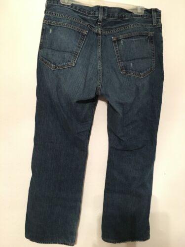 Bootcut Wash X Crew Medium Distressed Mens 34 Vintage Mesur 28 J Jeans xw6qfpFxt