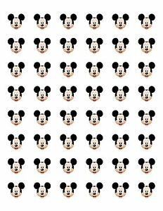 48-MICKEY-MOUSE-FACE-ENVELOPE-SEALS-LABELS-STICKERS-1-2-034-ROUND