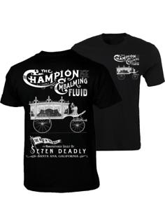 Se7en-Deadly-The-Champion-Embalming-Fluid-Victorian-Mortician-T-Shirt-1020-T