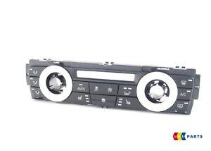 BMW-X4-serie-F26-Nuevo-Genuino-HVAC-Botones-Tapas-de-control-climatico-9344143