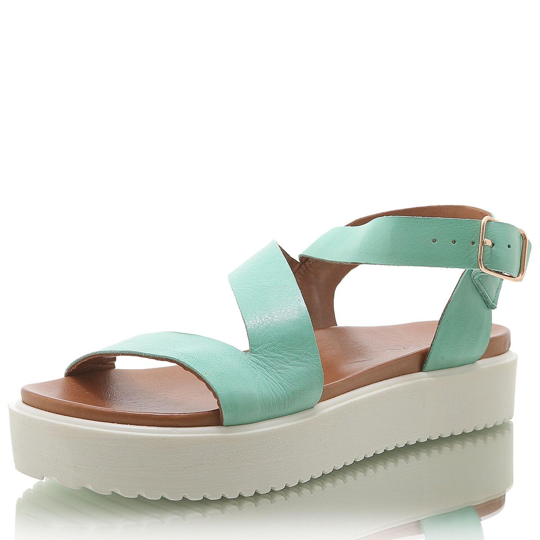 6017 Sandalee mint Günstige und gute Schuhe