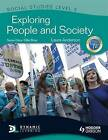 CFE Social Studies: Exploring People and Society by Laura Anderson (Paperback, 2010)