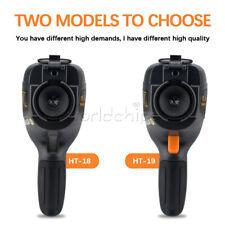 Ht 19ht 18 Handheld Infrared Thermal Temperature Imager Camera Heating Detector