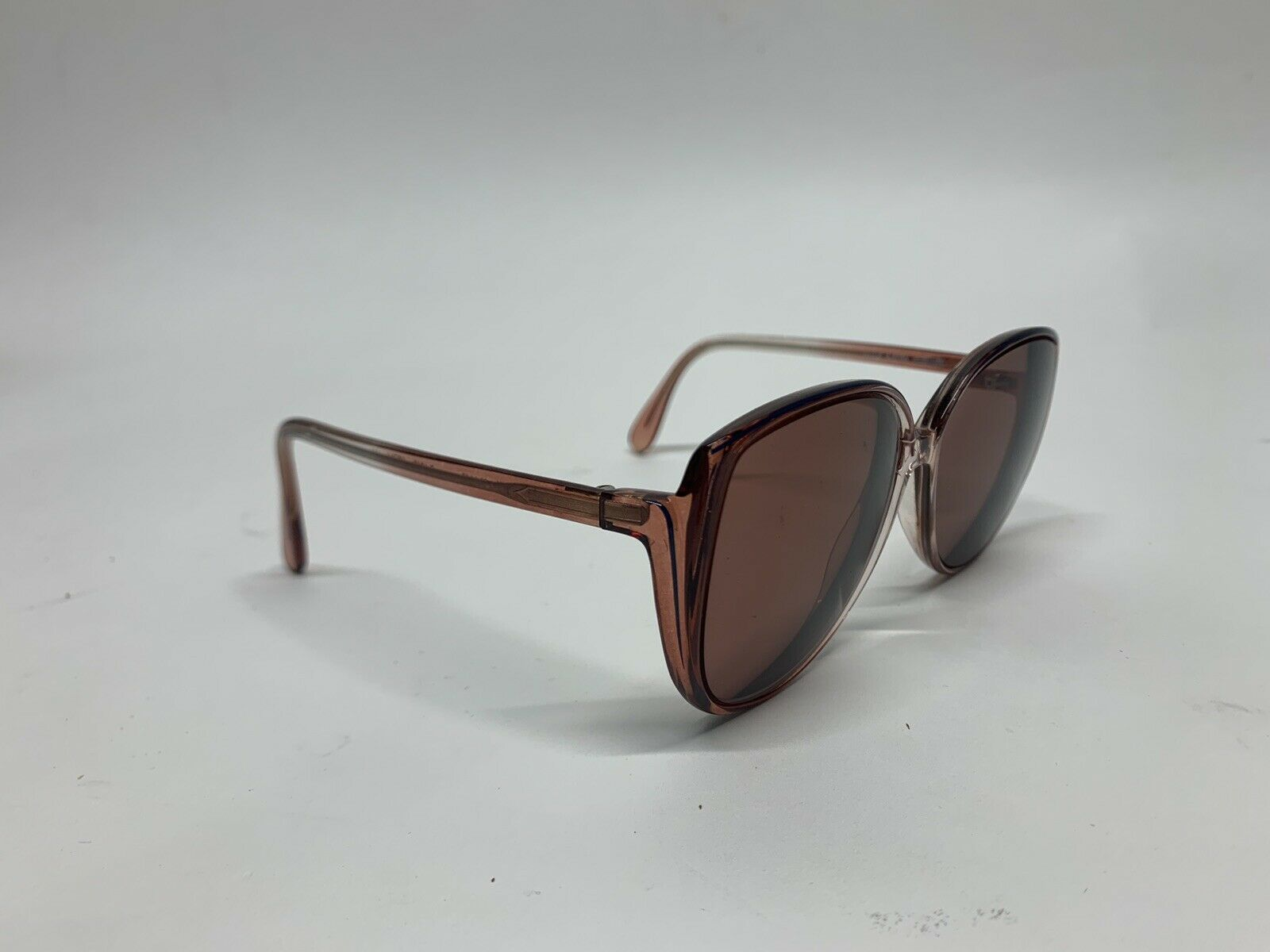 Vintage Austrian Sunglasses By Silhouette From Th… - image 2