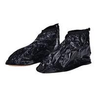 Reusable Rain Shoe Covers Waterproof Shoes Overshoes Boot Gear Anti-slip Hot Hu
