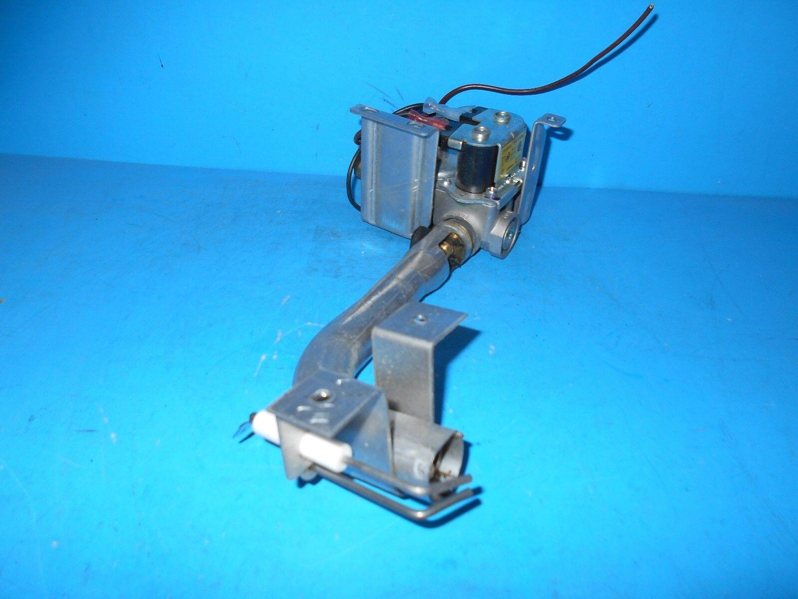 Suburban 161122 12 VDC Gas Valve Furnace Parts Camper Trailer RV | eBay