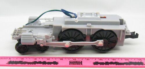 Lionel new G-Gauge Steam Frame, motor and Wheel Assembly