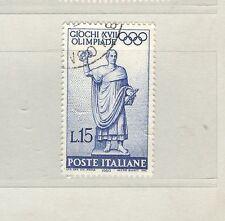 B9395 - ITALIA 1960 - OLIMPIADI - N. 887 - MAZZETTA DA 100 - VEDI FOTO