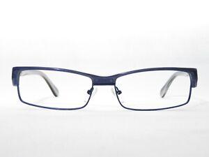 RAXX-Brillenfassung-56-16-140-Eyeglasses-Occhiali-Herren-Brille-Rechteckig-NEU