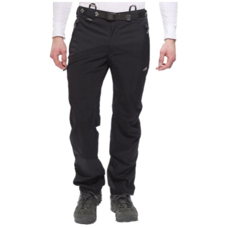 Directalpine MOUNTAINER 4.0 Touring Pants Medium Nero TD081 AB 02