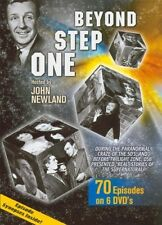 One Step Beyond: 70 Episodes (DVD, 2015, 6-Disc Set)