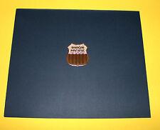 Union Pacific Presentation Folder New
