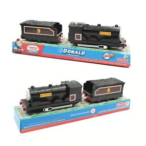 Original-Thomas-and-Friends-Donald-Plastic-Electric-Train-Set