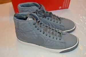 the latest 275a8 ca62a Image is loading bnib-women-039-s-Nike-Blazer-Mid-PRM-