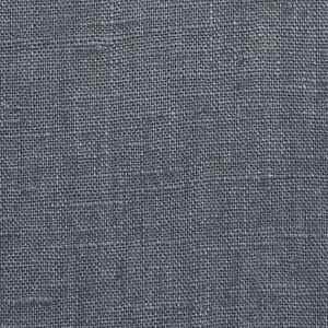 100 Gray Linen Fabric by the yard Heavy Weight Home Decor