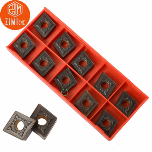 RN Carbide Inserts CNMG432 100/% original for cast iron KENNAMETAL CNMG120408