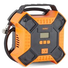 VonHaus 12V Digital Tyre Inflator / Air Compressor
