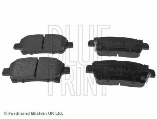 Blueprint adt342177 Brake Pads