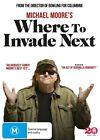 Where To Invade Next (DVD, 2016)