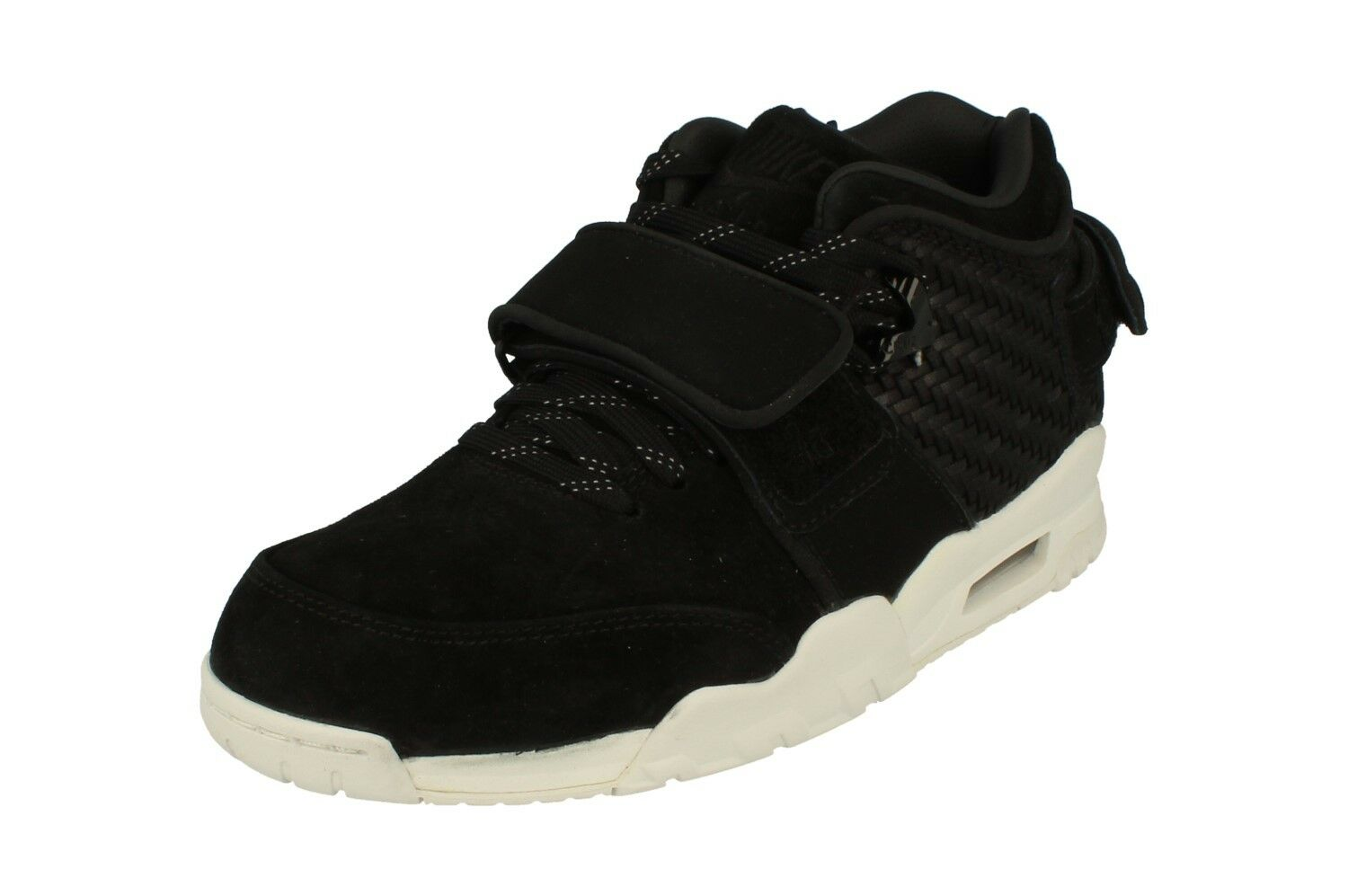 Nike Air Trainer V Cruz Mens Hi Top Trainers 777535 Sneakers Schuhes 004