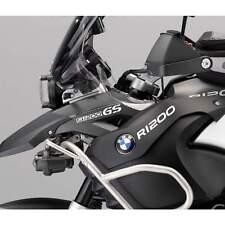 KIT ADESIVI BMW R 1200 GS STICKER BICLORE R1200GS ADESIVO BIANCO CARENA