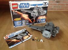 LEGO Star wars 7680 - The Twilight, guerre stellari