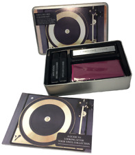 Vinyl LP Record Cleaner Cleaning Kit Gift Tin Case & Accessories *FAST DISPATCH*