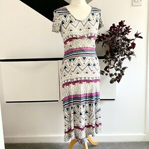 fat-Face-Dress-Size-6-SMART-Occasion-Casual-Cruise-RACES