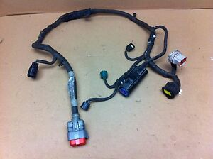 jaguar s type 00 03 v8 4 0l automatic transmission wiring harness jaguar xk140 roadster wiring harness image is loading jaguar s type 00 03 v8 4 0l