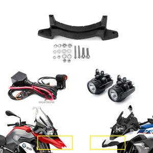 Focos-LED-adicionales-cableado-inteligente-soporte-BMW-R1200GS-R1250GS-13-19