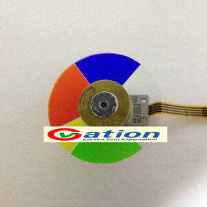 Details About New Home Projector Color Wheel For Vivitek D820repair Replacement Fitting