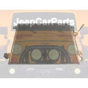 A//C CONDENSER FOR JEEP CHEROKEE KK 2008-2012