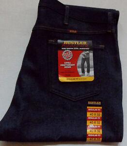Boot Pro Advantage Work Classique Rustler Rustler Advantage Coupe Boot Jean Regular Fit Work Pro 1qn7pHwq