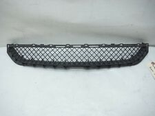2001-2003 BMW 325CI FRONT BUMPER GRILLE OEM GRILL