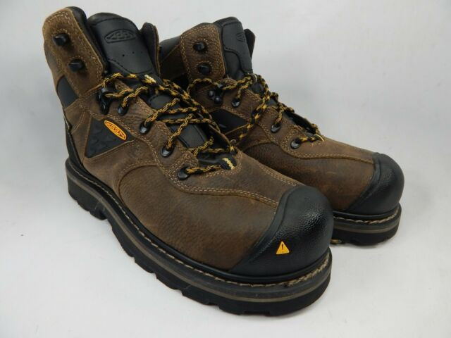 Tacoma Composite Toe WP EH Work BOOTS