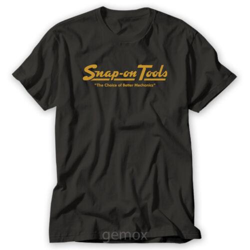 Vintage Snap-on Tools T-Shirt Sz S 5XL