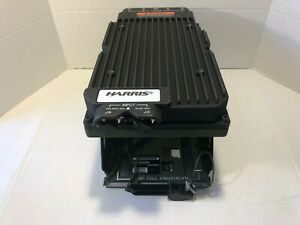 Details about Harris Falcon RF-7800M-V150 Multiband Amplifier Adapter  50Watts & Radio Mount